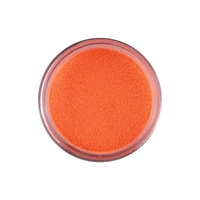 Εικόνα του Sweet Dixie Embossing Powder Candy Brights - Poppy Orange