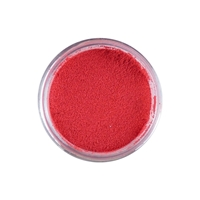 Εικόνα του Sweet Dixie Embossing Powder Candy Brights - Candy Red