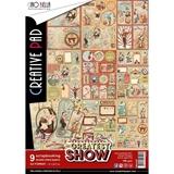 Εικόνα του Ciao Bella Double-Sided Paper Pack A4 - The Greatest Show