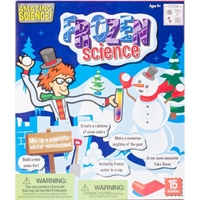 Εικόνα του Stem Science- Frozen Science Kit