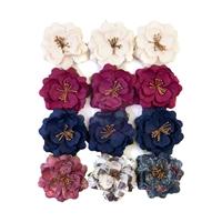 Εικόνα του Darcelle Mulberry Paper Flowers - Beautiful Glow