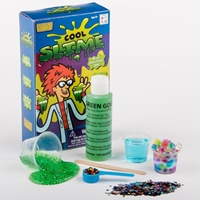 Εικόνα του Amazing Science - Cool Slime Kit