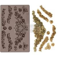 Εικόνα του Prima Re-Design Καλούπι Σιλικόνης - Tillurie Flourish