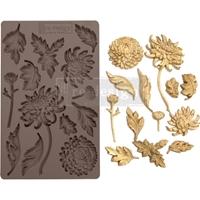 Εικόνα του Prima Re-Design Καλούπι Σιλικόνης - Botanist Floral