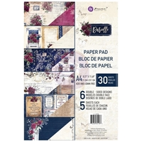 Εικόνα του Prima Marketing Double-Sided Paper Pad A4  - Darcelle