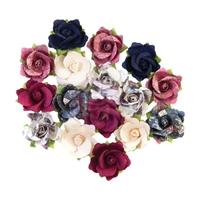 Εικόνα του Darcelle Mulberry Paper Flowers - Memories Recovered