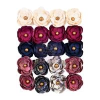 Εικόνα του Darcelle Mulberry Paper Flowers - Left Behind