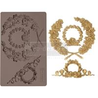 Εικόνα του Prima Re-Design Καλούπι Σιλικόνης - Laurel Wreath