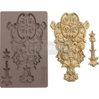 Εικόνα του Prima Re-Design Καλούπι Σιλικόνης - Golden Emblem