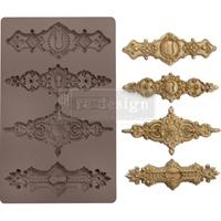 Εικόνα του Prima Re-Design Καλούπι Σιλικόνης - Tulumn Keyholes