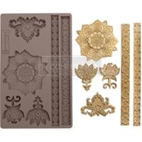 Εικόνα του Prima Re-Design Καλούπι Σιλικόνης - Agadir Patterns