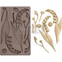 Εικόνα του Prima Re-Design Καλούπι Σιλικόνης - Bell Orchids