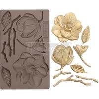 Εικόνα του Prima Re-Design Καλούπι Σιλικόνης - Winter Blooms