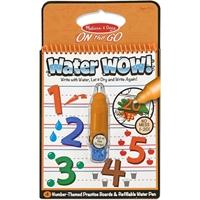 Εικόνα του On The Go Water Wow! - Αριθμοί