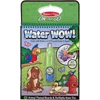 Εικόνα του Melissa & Doug On The Go Water Wow! - Ζώα