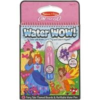 Εικόνα του On The Go Water Wow! - Νεράιδες