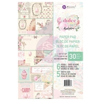 Εικόνα του Prima Marketing Double-Sided Paper Pad A4  - Dulce
