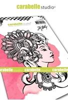 Εικόνα του Carabelle Studio Cling Stamp A6 by Jen Bishop - Alexandria