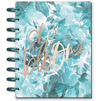 Εικόνα του Happy Planner 12-Month Dated Classic Planner - Spring Floral