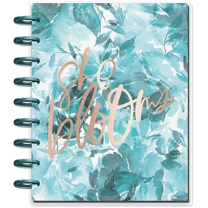 Picture of Happy Planner 12-Month Dated Classic Planner - Spring Floral