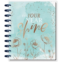 Εικόνα του Happy Planner 12-Month Dated Big Planner - Year To Shine