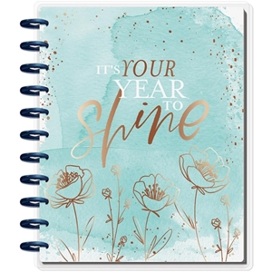 Picture of Happy Planner 12-Month Dated Big Planner - Year To Shine