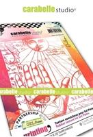 Εικόνα του Carabelle Studio Unmounted Art Printing Stamp A6 - Main de Myriam