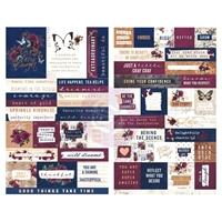 Εικόνα του Darcelle Stickers - Quotes & Words