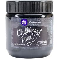 Εικόνα του Prima Marketing Χρώμα Μαυροπίνακα 8.5oz - Chalkboard Black