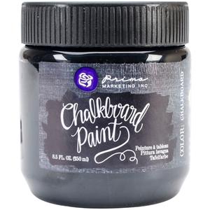 Picture of Prima Marketing Χρώμα Μαυροπίνακα 8.5oz - Chalkboard Black