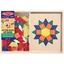 Εικόνα του Melissa & Doug Pattern Blocks & Boards - Τάνγκραμ
