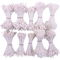 Εικόνα του Heartfelt Creations Bridal Bouquet Stamens Smal - Κατασκευή λουλουδιώνl
