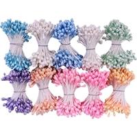 Εικόνα του Heartfelt Creations Pearl Stamens Medium - Κατασκευή ΛουλουδιώνPastel-