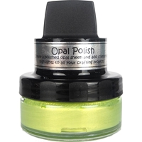 Εικόνα του Cosmic Shimmer Opal Polish - Yellow Limes