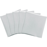 "Εικόνα του We R Memory Keepers Foil Quill 12""X12"" Foil Sheets - Silver Swan"
