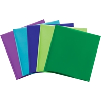 "Εικόνα του We R Memory Keepers Foil Quill 12""X12"" Foil Sheets - Peacock"