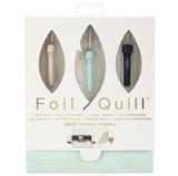 Εικόνα του We R Memory Keepers Foil Quill Starter Kit- Για Ηλεκτρονικά Μηχανήματα Κοπής