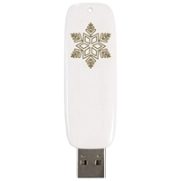 Εικόνα του We R Memory Keepers Foil Quill USB Artwork Drive - Holidays