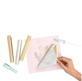 Εικόνα του We R Memory Keepers Foil Quill Freestyle Starter Kit