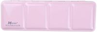 Εικόνα του Μεταλλική Παλέτα για Χρώματα Ακουαρέλας - Pink