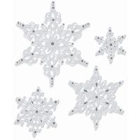 Εικόνα του Μήτρα Κοπής Sweet Dixie Dies - 4 Snowflakes