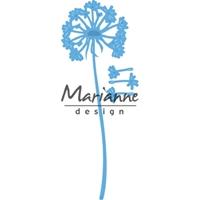Εικόνα του Marianne Design Μήτρα Κοπής - Dandelion