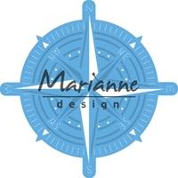 Εικόνα του Marianne Design Μήτρα Κοπής - Compass