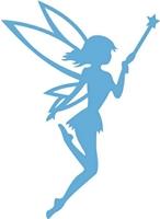 Εικόνα του Marianne Design Μήτρα Κοπής - Fairy Magic