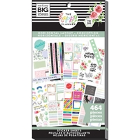 Εικόνα του Create 365 Happy Planner Sticker Value Pack - Horizontal