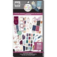 Εικόνα του Create 365 Happy Planner Sticker Value Pack - Dream Seeker