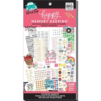 Εικόνα του Create 365 Happy Memory Keeping Sticker Value Pack - Dates and Holidays