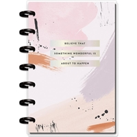 Εικόνα του  Happy Planner 12-Month Dated Mini Planner - Painterly