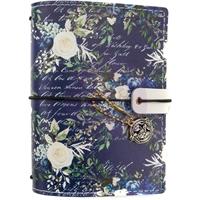 Εικόνα του Prima Traveler's Journal Kit Passport Size - Georgia Blues