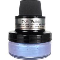 Εικόνα του Cosmic Shimmer Opal Polish - Blue Wisteria